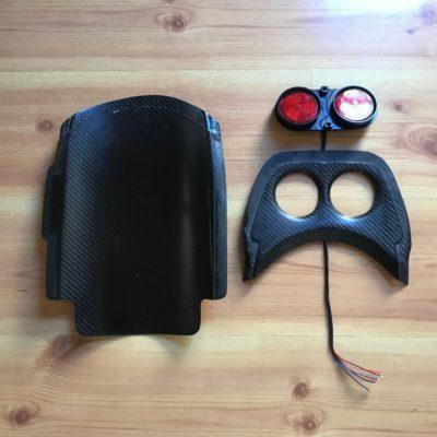 tail kit