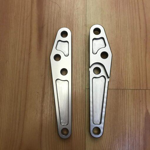 caliper hanger